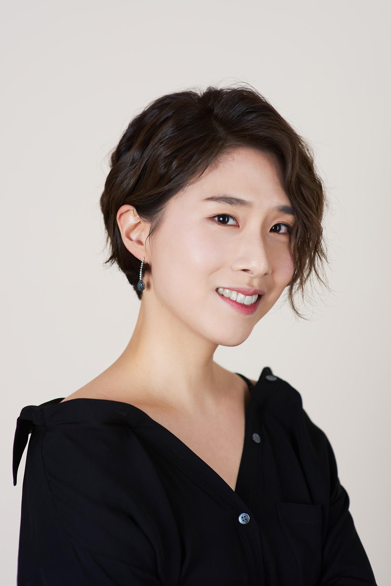 김규연(金茥娟)사진