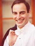 아비람 라이헤르트(Aviram Reichert) *피아노 전공주임사진